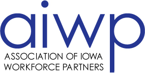 Association of Iowa Workforce Partners logo