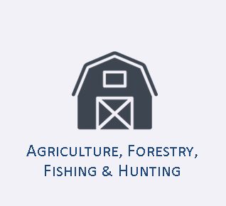 Agriculture, Forestry, Fishing & Hunting Industry