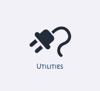 Utilities Industry